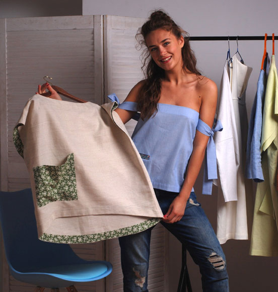 Интернет Магазин Стильной Женской Одежды