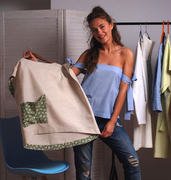 Dsisters - украинский бренд женской одежды