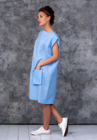 Dress-blue-with-pockets-2