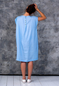 Dress-blue-with-pockets-4