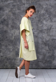 Dress-green-with-pockets-2