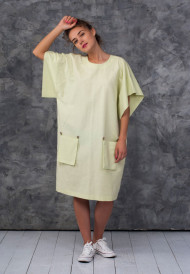 Dress-green-with-pockets-3