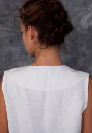 Dress-white-with-pocket-bag-7