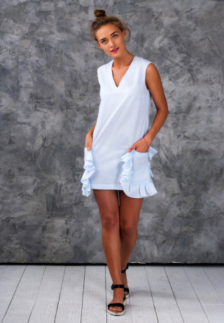 Dress-with-flounces_blue-1