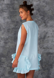 Dress-with-flounces_mint-6