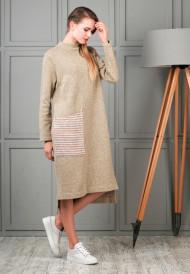 dress-beige-pocket-4
