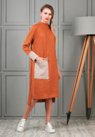 dress-orange-cuffs-3