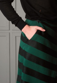 skirt-green-black-10