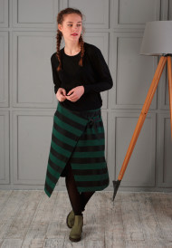 skirt-green-black-3