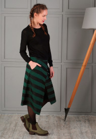 skirt-green-black-7