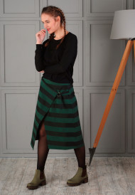 skirt-green-black-8