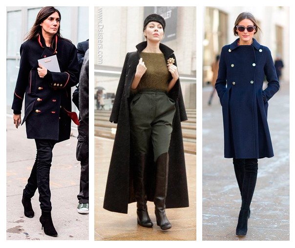 military street style