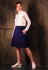 Skirt-violet2—2