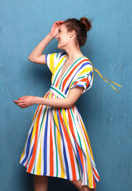 Dress-stripes-4