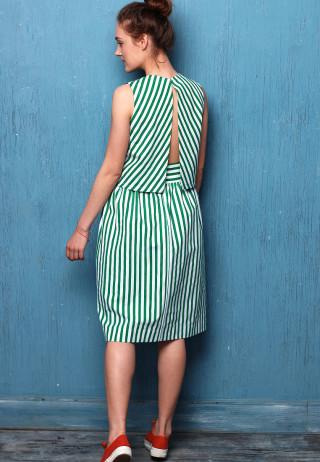юбка с топом